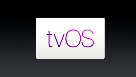 Developing tvOS Apps for Apple TV [Part 1]